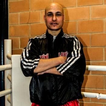 Hassan éducateur sportif