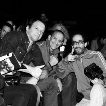 Samuel, Sam et Karim